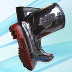 南峰塑胶鞋业有限公司